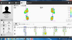 RSscan screenshot drukken meten